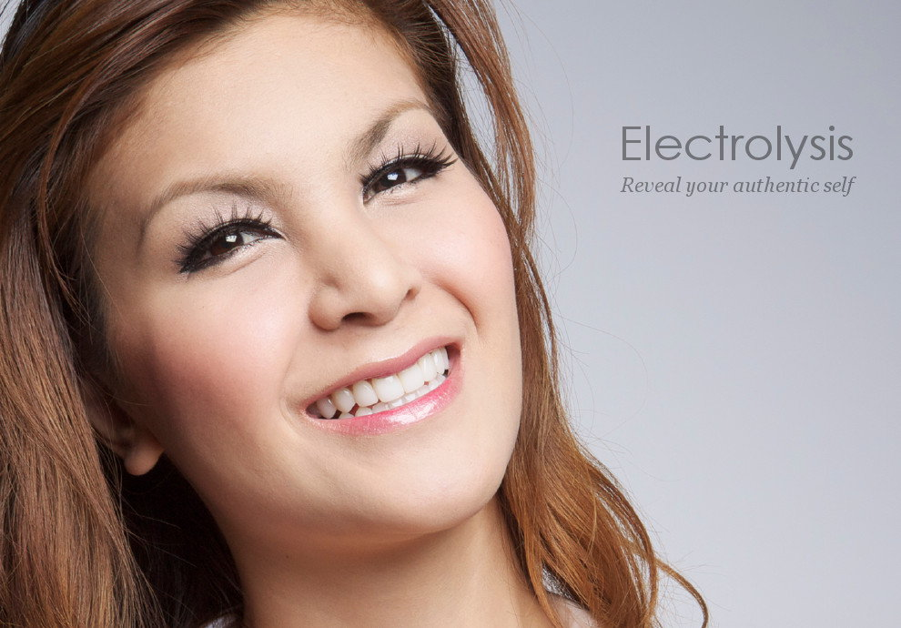 Permanent Hair Removal   Electrolysis By Eva M  Parker of
